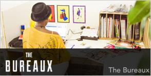 The Bureaux